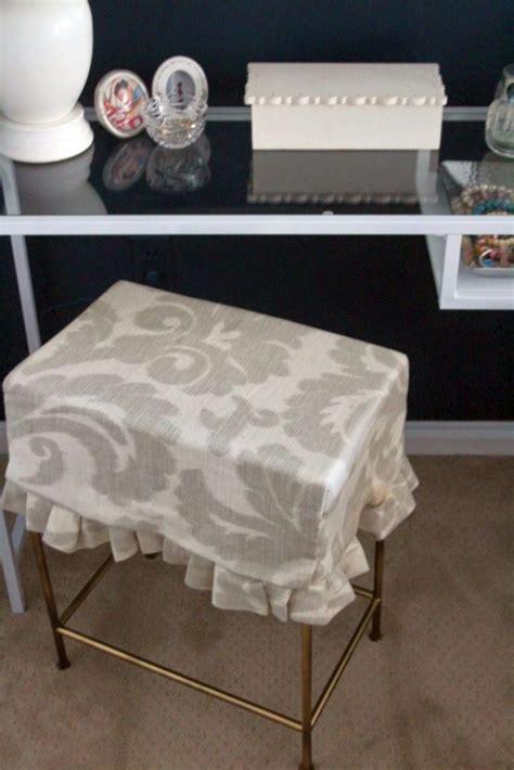 skirted vanity stool 18 appealing skirted vanity stool designs