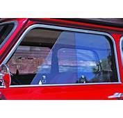 The Classic Mini  1968 Austin Prolifically Pr