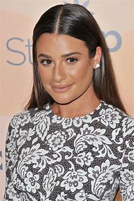 Image result for Lea Michele