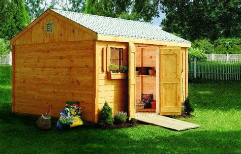 Outdoor Mini Shed 17 Best Ideas About Outdoor Sheds On Small