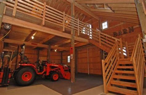 pole barn house plans with loft how to build a pole barn with a loft workshop ideas pinterest barn lofts and