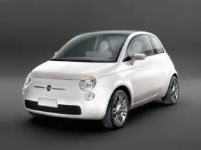 How Is A Fiat 500 Autospace Fiat 500 In Belgio Non Supera Il Controllo