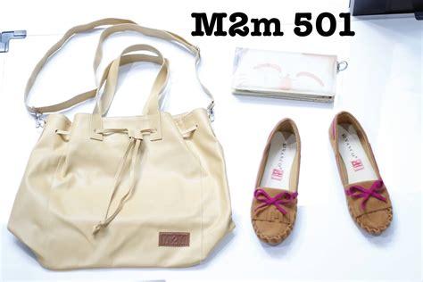 Sepatu M2m 2 In 1 sepatu m2m bandung paket cantik