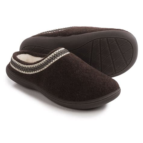 slippers for clarks stitched clog slippers for save 50