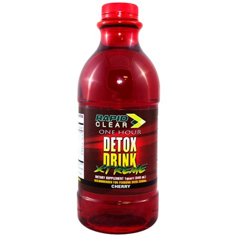 Places That Offer The Bridge Device For Detox by Rapid Clear Detox Drink
