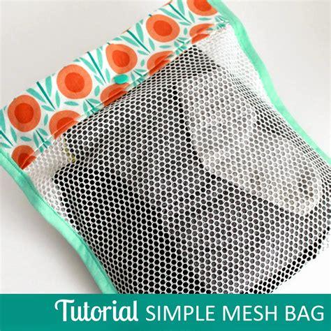 tutorial html simple the inspired wren tutorial simple mesh bag