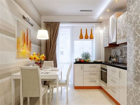 tata ruang tempat makan menyiasati rumah mungil minimalis til menarik