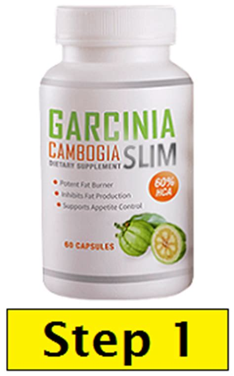 Cambogia Slim And Detox Max by Garcinia Cambogia Detox Cleanse Chion Reviews