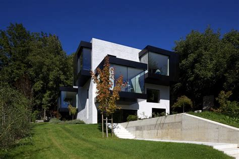 House Architecture Beautiful Houses Week 41 House P By Bergmeisterwolf