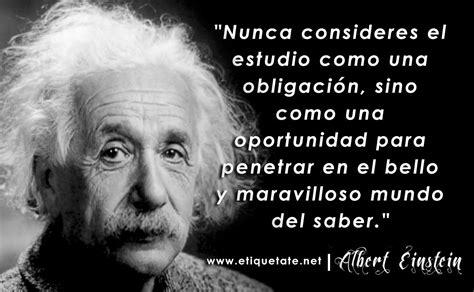 Frases De Einstein Albert | frases de albert einstein frases
