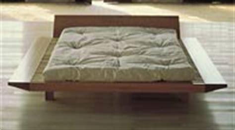 japan bett naturmatratzen futon matratzen handgefertigt betten