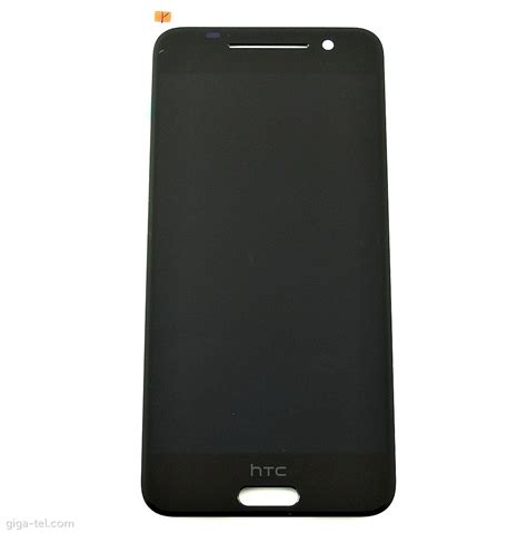 htc a9 lcd touch black