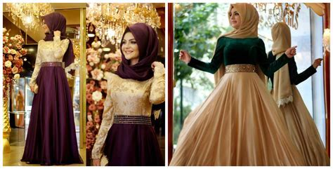 Beautiful Abayas For Weddings
