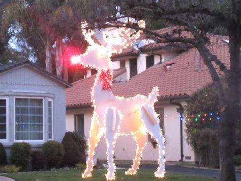 willow glen neighborhood christmas decorations 2015 san
