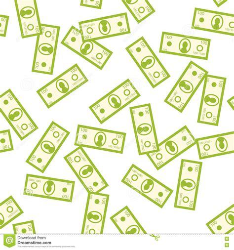 vector pattern money money seamless vector pattern stock vector image 72023809