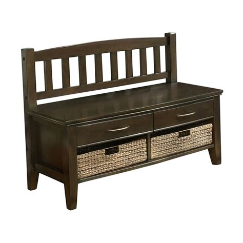 entryway bench lowes 1000 ideas about entryway storage on pinterest entryway