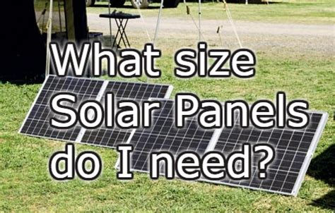 what width curtains do i need what size solar panels do i need excelsupersite