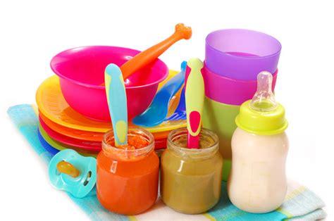 Sendok Makan Bayi Dengan Indikator Panas bayimu mulai makan makanan padat ketahui dulu siasatnya