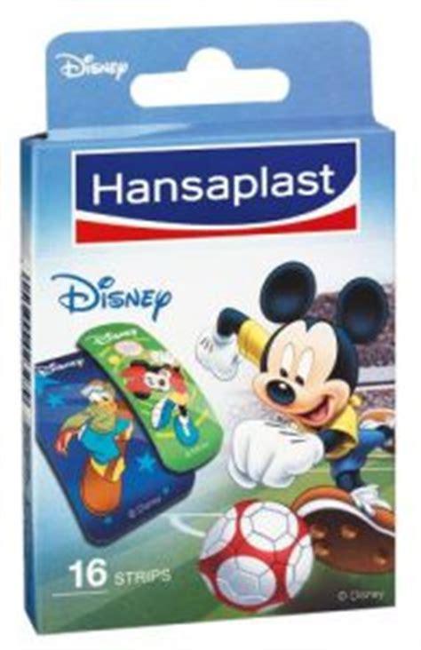 Hansaplast Plaster Disney warum helfen pflaster warum der wundverband gro 223 e wirkung