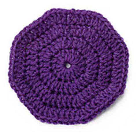 crochet pattern octagon motif ravelry crochet motif v octagon pattern by lion brand yarn