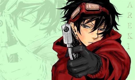 gambar cowok keren gambar rahmawati sekai karakter cowok anime keren tan