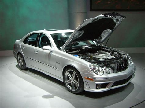 2007 Mercedes E63 by 2007 Mercedes E63 Amg Picture 53099 Car Review