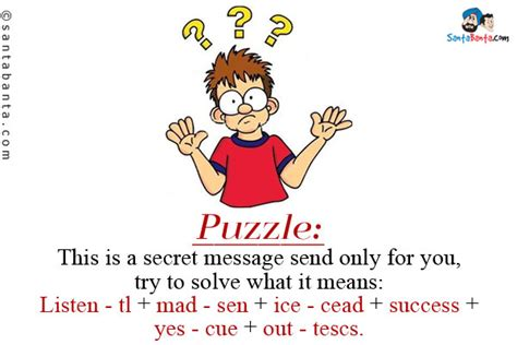 secret riddles riddles quotes