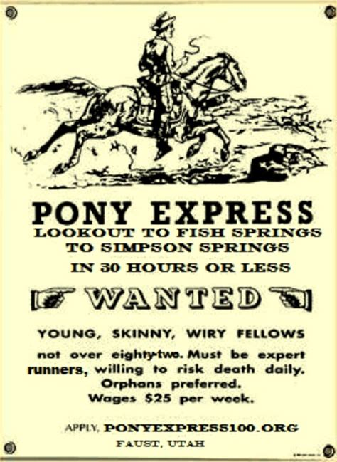 pony express my path to ultrarunning part 13 birth of the pony