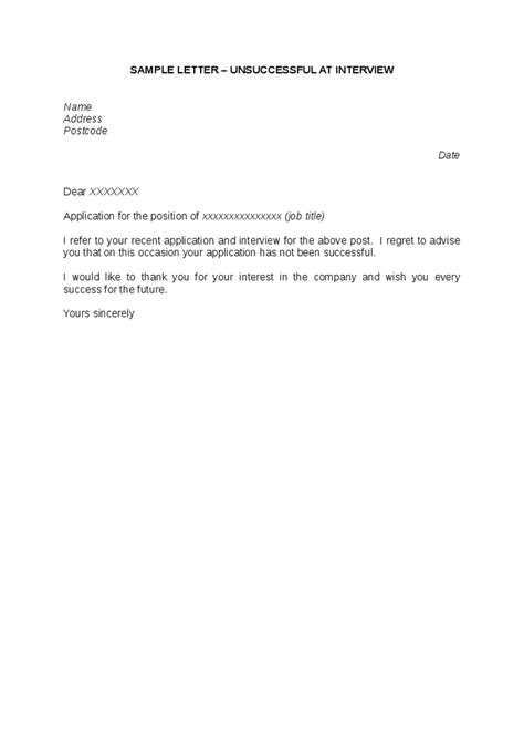 Reply Acceptance Letter letter reply sle letters free sle letters