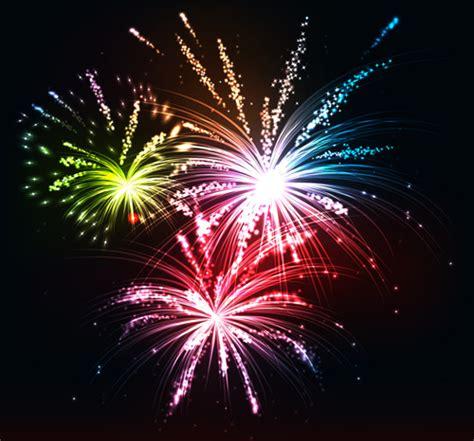 cartoon festival fireworks vector  vector    vector  commercial