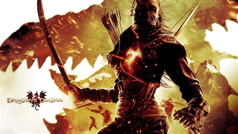 dragons dogma game wallpapers hd wallpapers id