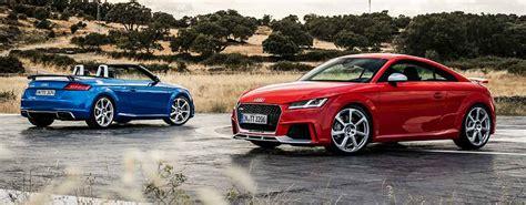 Audi Tt Kaufen by Audi Tt Rs Gebraucht Kaufen Bei Autoscout24