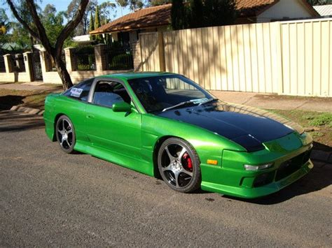 custom nissan 180sx turbosxxx 1993 nissan 180sx specs photos modification