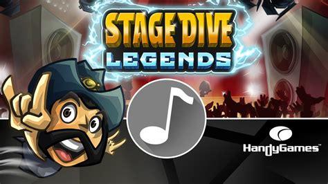 samsung dive italia stage dive legends 232 disponibile su smartphone e tablet