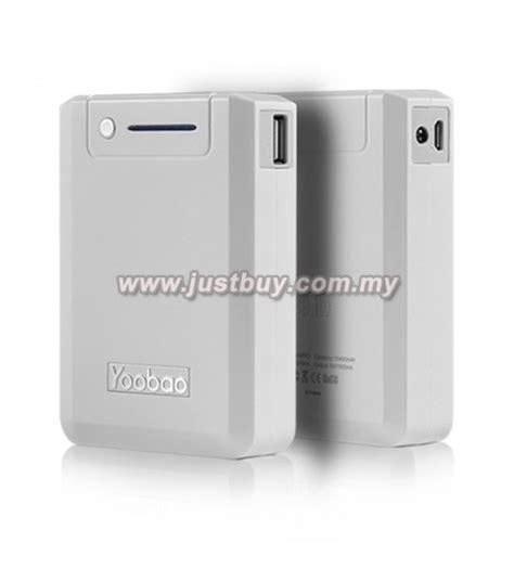 Power Bank Yoobao 10400mah buy yoobao yb651i 7800mah swarovski power bank malaysia