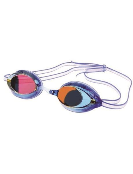 Speedo Vanquisher 2 Mirrored Goggle speedo junior vanquisher 2 0 mirrored goggle blue