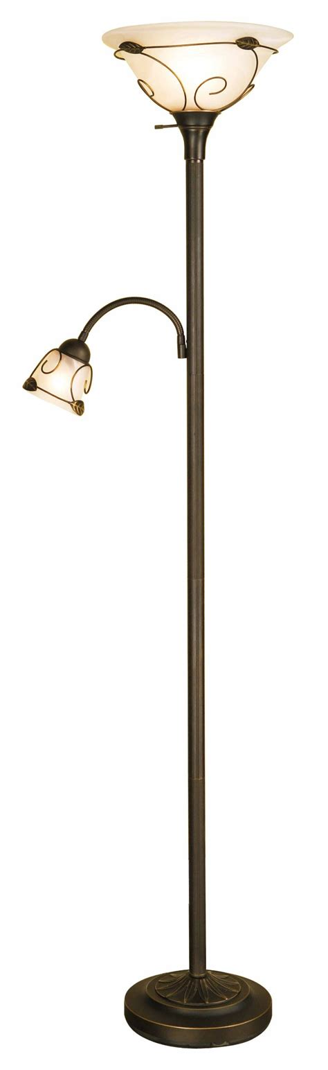 incandescent torchiere floor l normande lighting jm1 884 71 inch 100 watt incandescent