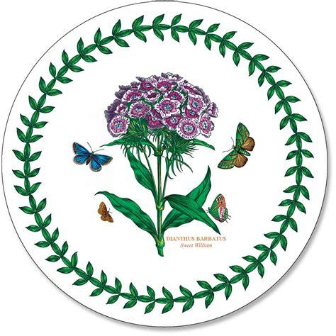 Portmeirion Botanic Garden Coasters Portmeirion Botanic Garden Coasters Set Of 4 Louis Potts