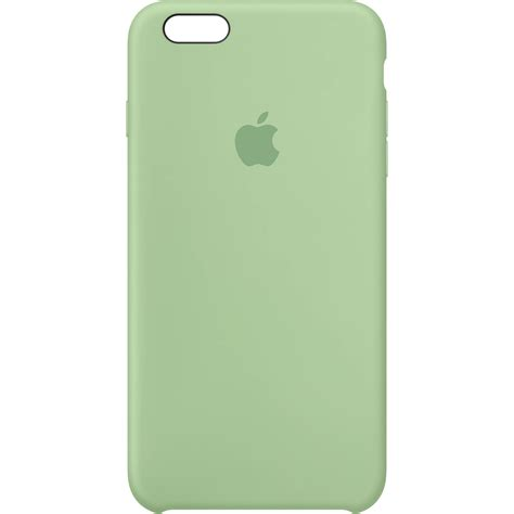 Silicon Iphone 6s Plus apple iphone 6 plus 6s plus silicone mint mm692zm a b h