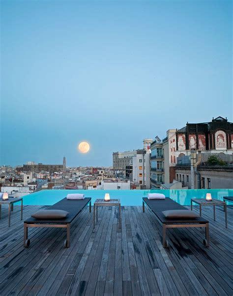Quot Grand Hotel Central Quot In Barcelona Sch 214 Ner Wohnen