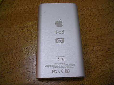 Hp Apple Mini 2 ipod hp