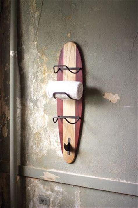 surfboard wine rack 1000 ideas about towel rack pool on pinterest pool