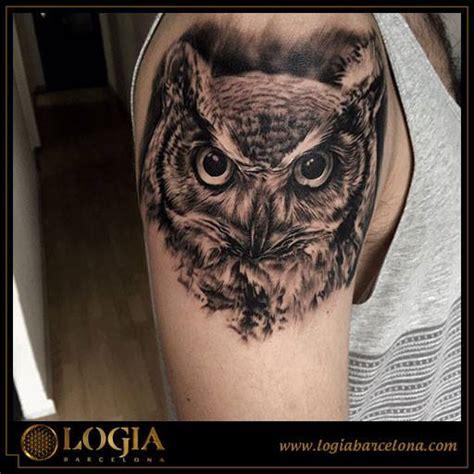 imagenes de tatuajes de buhos para hombres tatuajes para atraer la buena suerte tatuajes logia