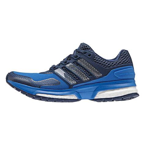 Adidas Response adidas response boost 2 techfit buy and offers on runnerinn