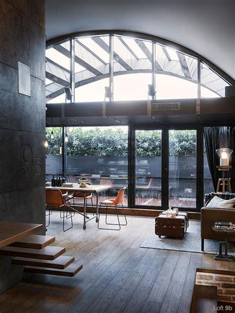 beautiful loft living ideas modern loft conversion design