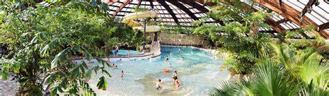 Huttenheugte Schwimmbad by Aqua Mundo Dagje Center Parcs
