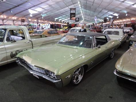 Gas Garage by Gas Monkey Garage 2015 Barret Jackson Resilts Autos Post
