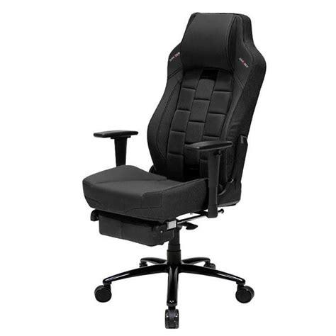 Dxr Racing Chair by Dxracer Dxr Cb120ft B Classic Series Gaming Chair Black