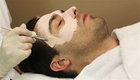 best facial treatment for men best facial for men in dubai facial deals for men