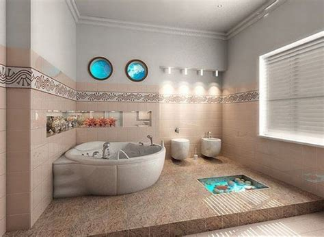 bathroom themes beach bathroom d 233 cor to try unique hardscape design